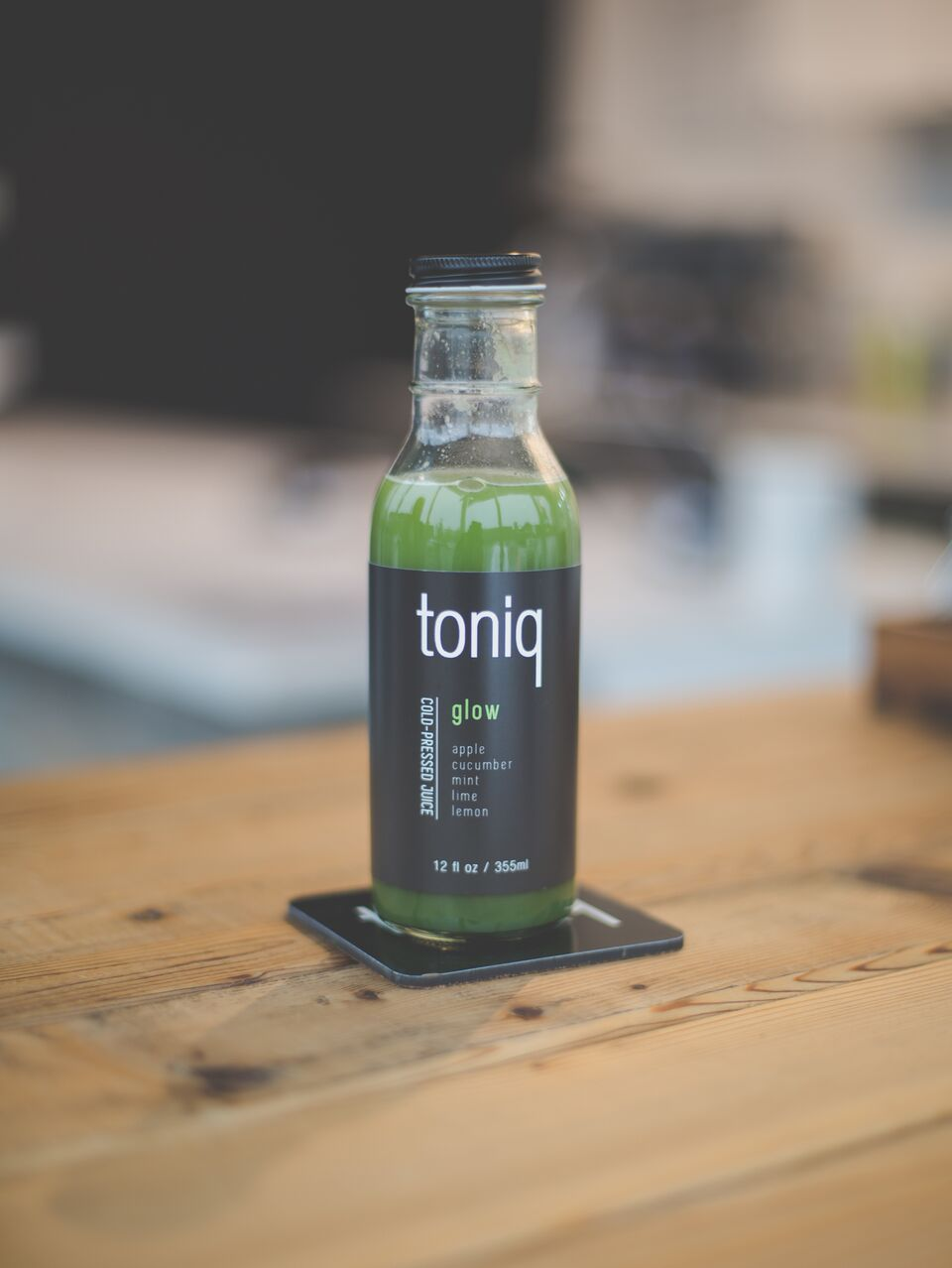 TONIQ JUICE BAR