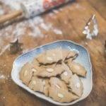 Christmas Baking : Danish Brune Kager