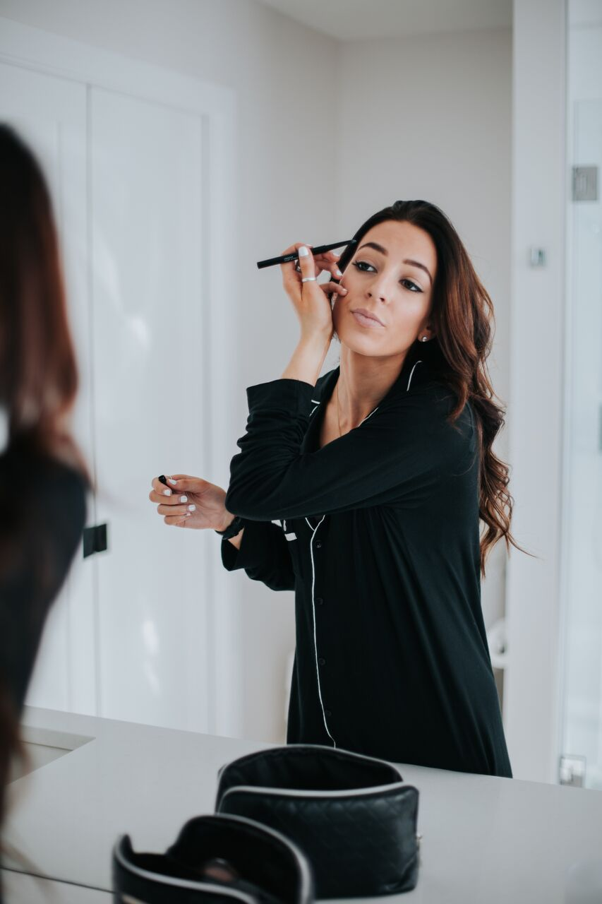 The Top 5 Makeup Products I Use & Love
